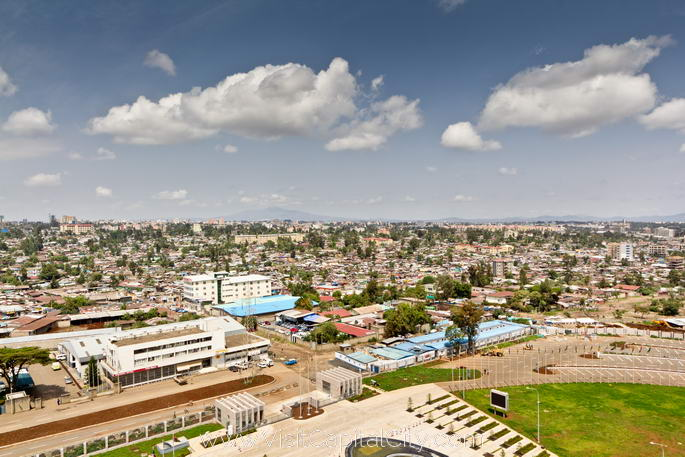 capital city of Ethiopia