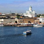 Helsinki : The Capital City Of Finland