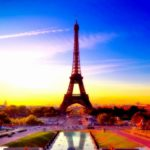 Paris : The Capital City Of France