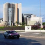 Libreville : The Capital City Of Gabon