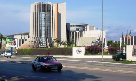 capital city of Gabon