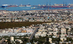 capital city of Republic of Djibouti