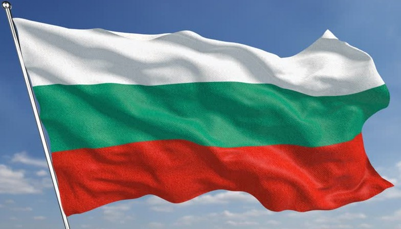 national Flag of Bulgaria Pictures