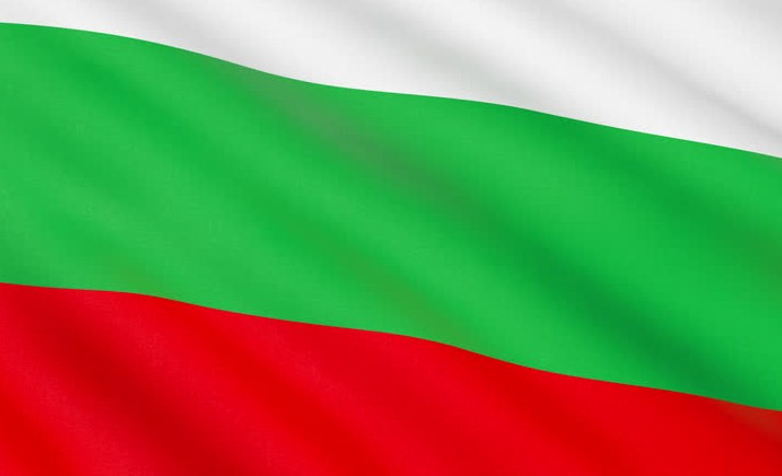 Bulgaria Flag Pictures