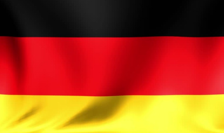 national flag of germany germany flag history meaning and pictures. Black Bedroom Furniture Sets. Home Design Ideas