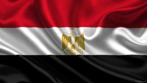 national flag of Egypt