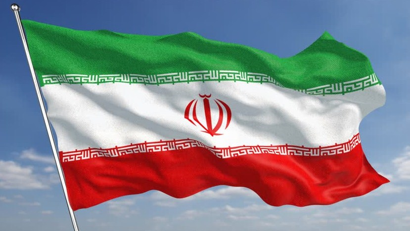 national flag of Iran