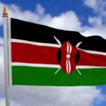 National Flag of Kenya and Flag History