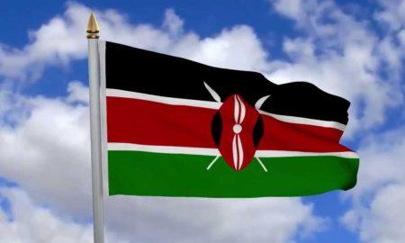 Kenya Flag Pics