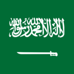 National Flag of Saudi Arabia and Flag History