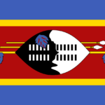 National Flag of Swaziland and Flag History