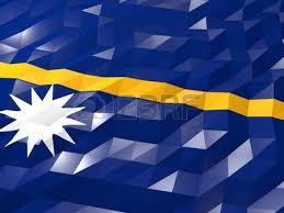 Nauru Flag Pics