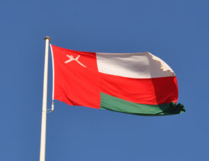 Oman Flag Picture
