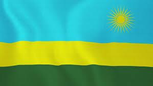 Rwanda Flag Pics