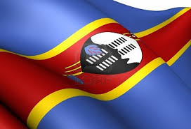Swaziland Flag Picture
