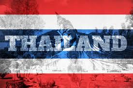 Thailand Flag Pics