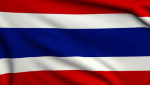 National Flag of Thailand and History