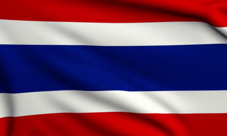 Thailand Flag Picture
