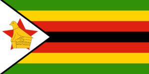 Zimbabwe Flag Pictures
