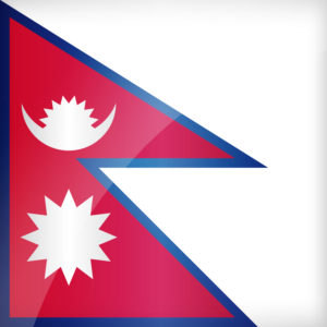 National Flag of Nepal and Flag History
