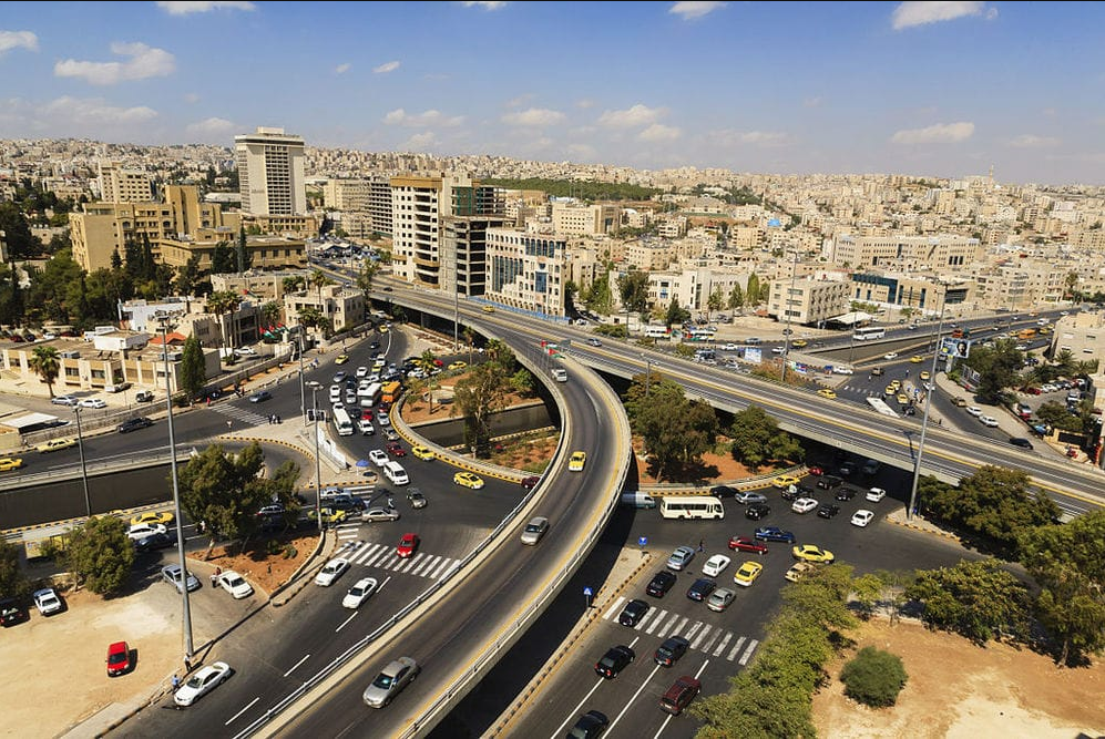 Amman: The Capital of Jordan