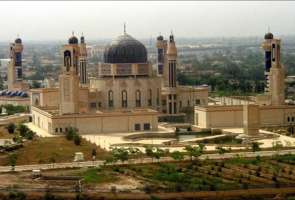 Baghdad: The Capital of Iraq