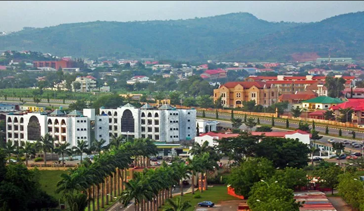 Conakry Capital city of Guinea