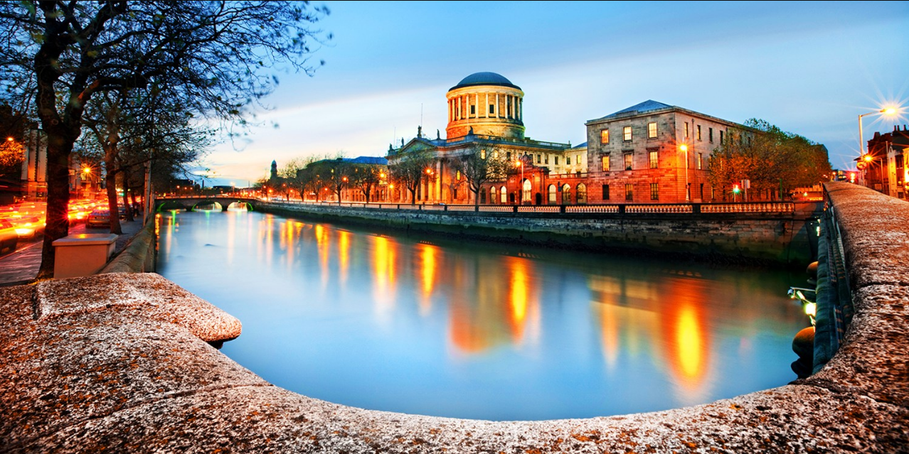 Dublin: The Capital of Ireland