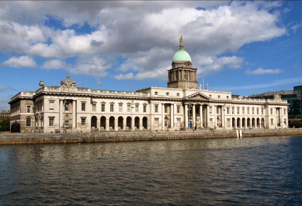 Dublin: The Capital of Ireland