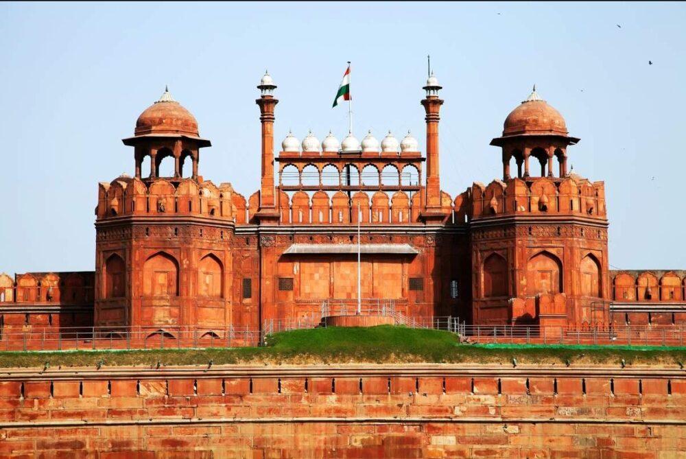 New Delhi: Capital of India