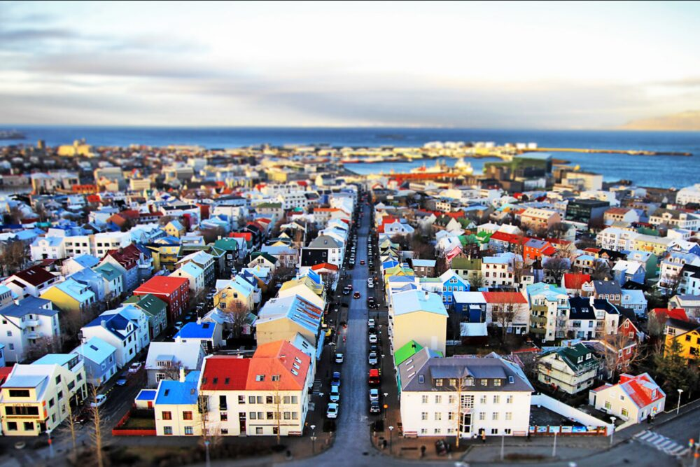 Reykjavik: Capital of Iceland