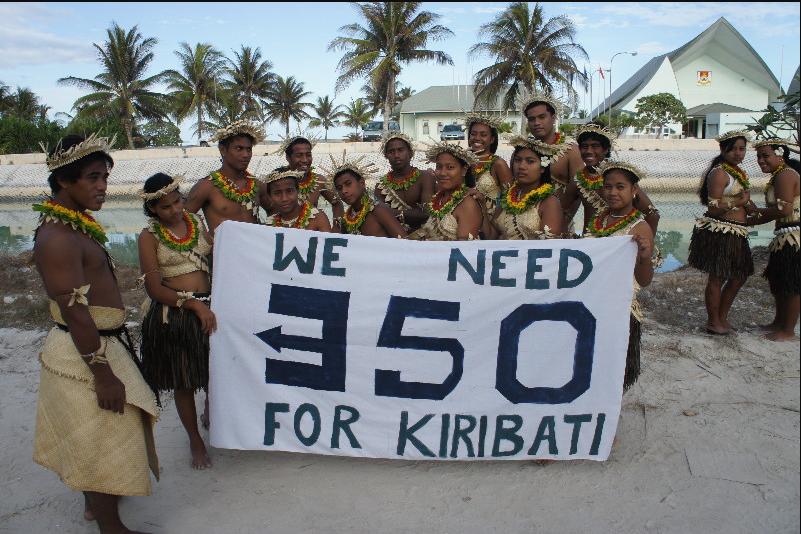 South Tarawa:   Capital City of Kiribati