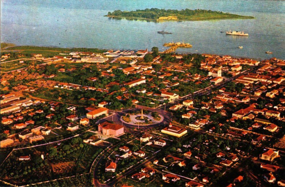capital city of Guinea-Bissau