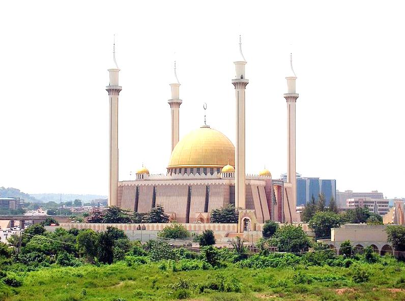 Abuja Capital city of Nigeria