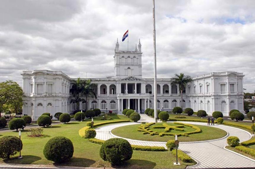 Asunción Capital City of Paraguay