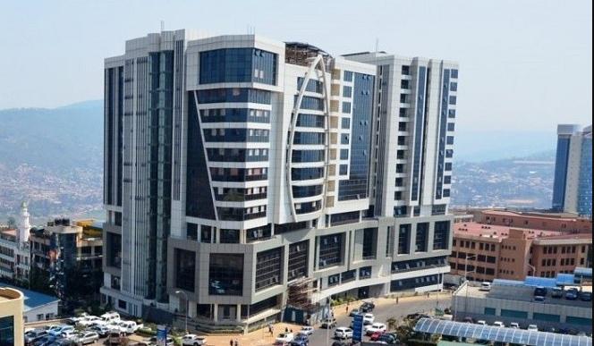 Kigali Capital city of Rwanda