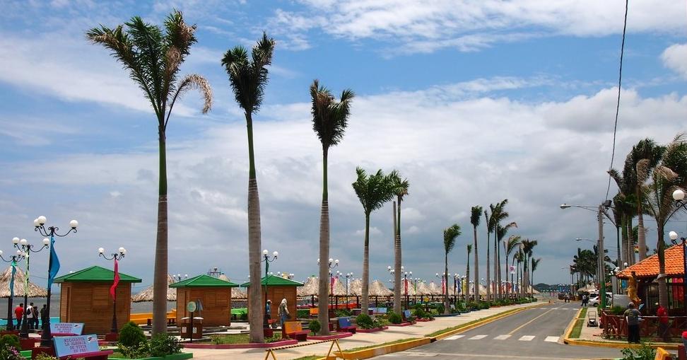 Managua Capital City of Nicaragua