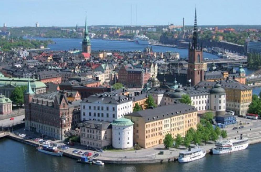 Oslo Capital City of Norway