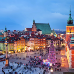 Warsaw : Capital City of Poland