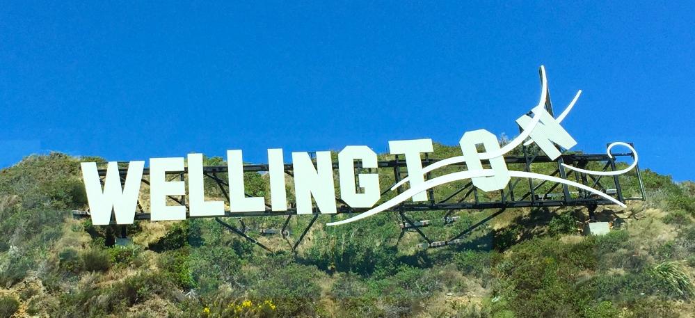 Wellington Capital City of New Zealand