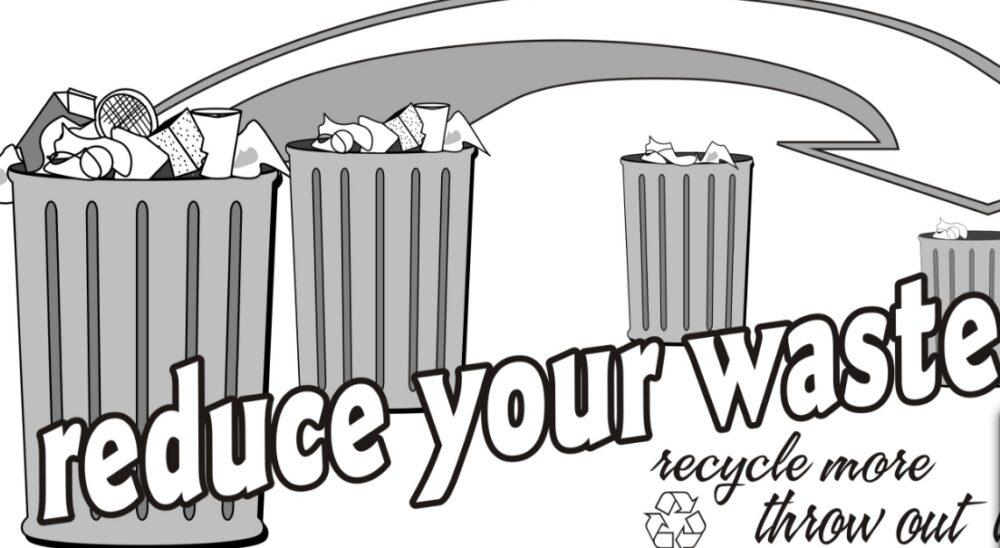 European Waste Reduction Week November 19