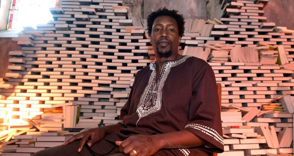 International Day of the African Writer November 7
