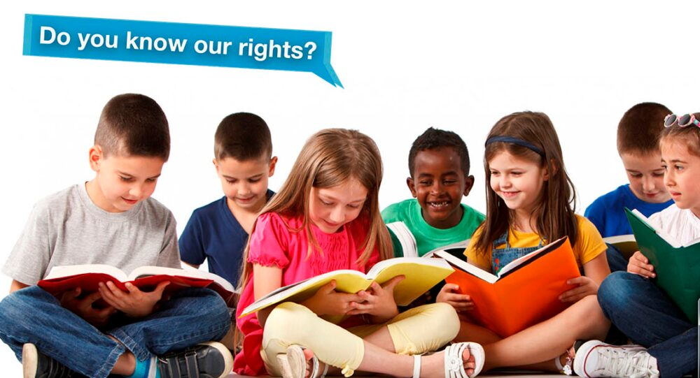 International Day of the Rights of the Child November 20