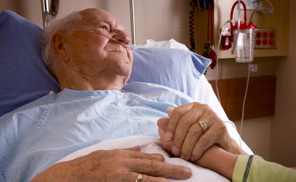 World Day of Palliative Care October 7