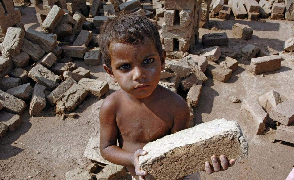 World Day to Overcome Extreme Poverty October 17th