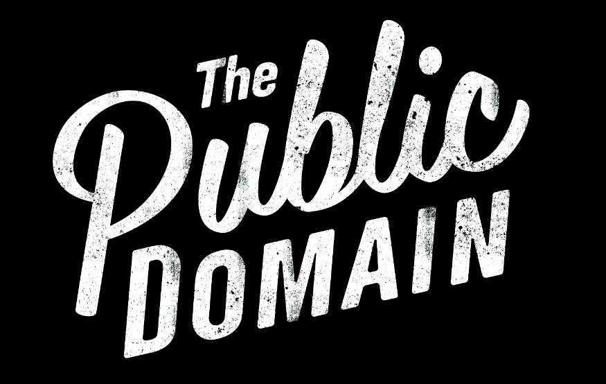 Public Domain Day January 1