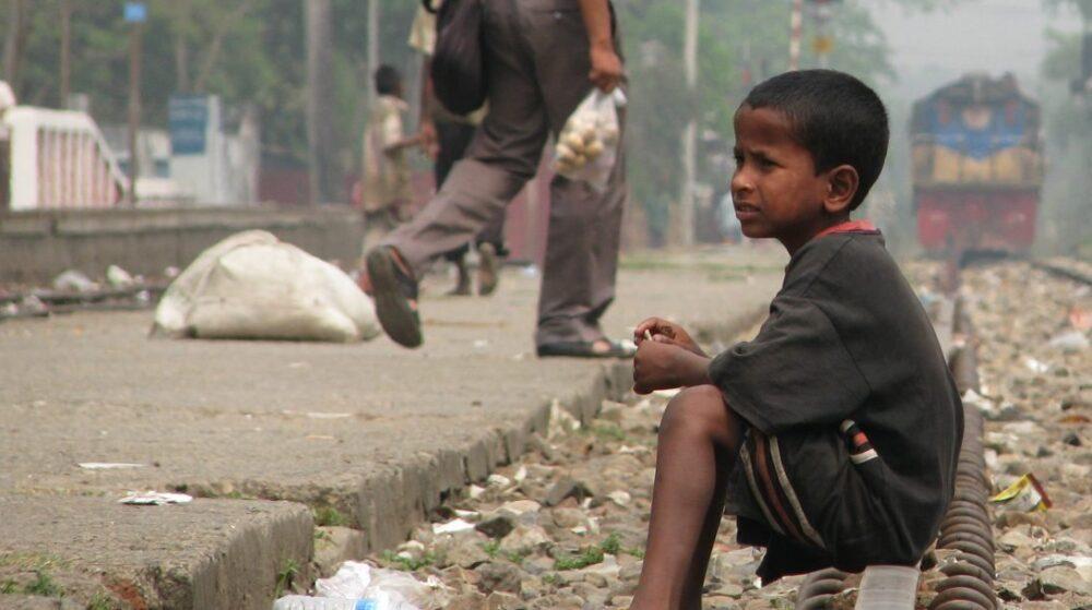 Street Children's Day November 26