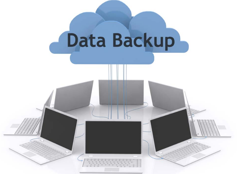 World Day for Computer Data Backup March 30