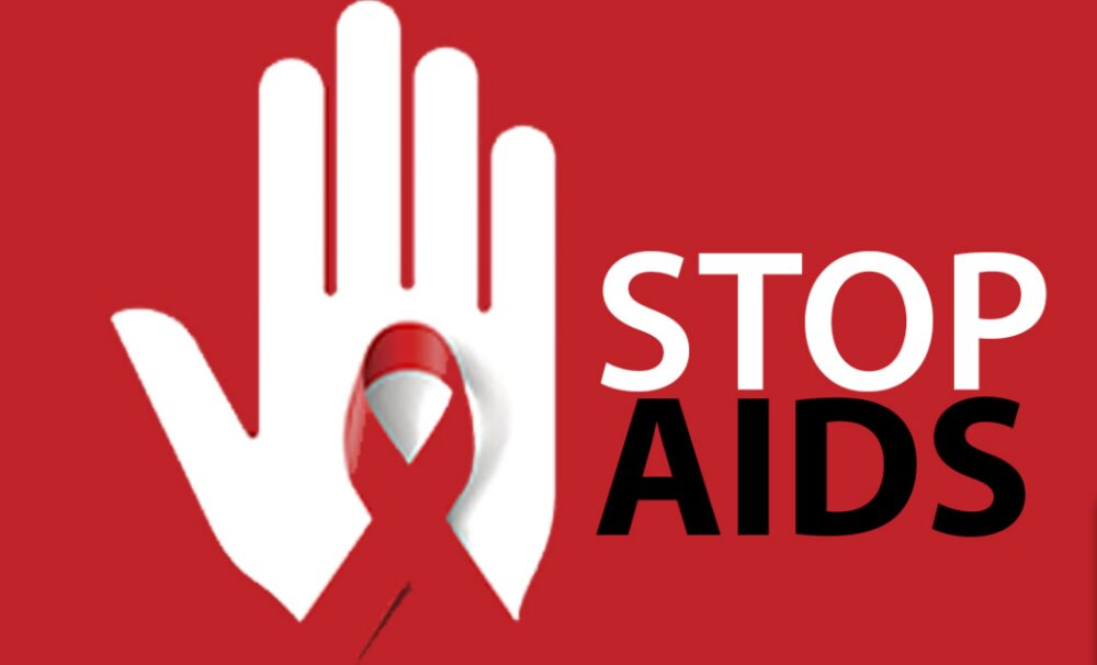 World Day for the Fight against AIDS December 1