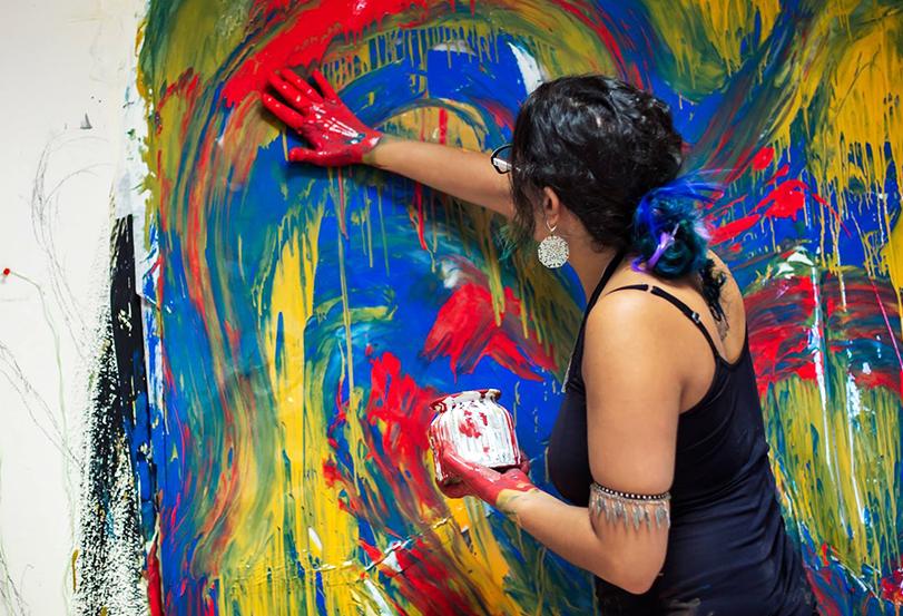 World Day of Art April 15